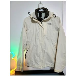 The Northface Women's Triclimate jacket